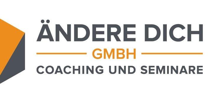 Logo Ändere-Dich GmbH