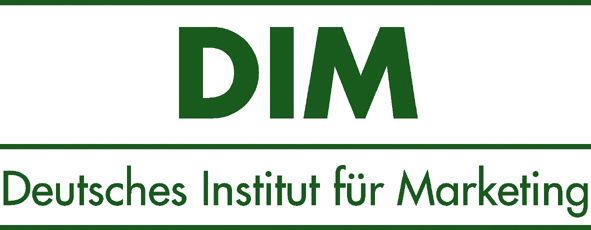 Deutsches Institut für Marketing - Logo