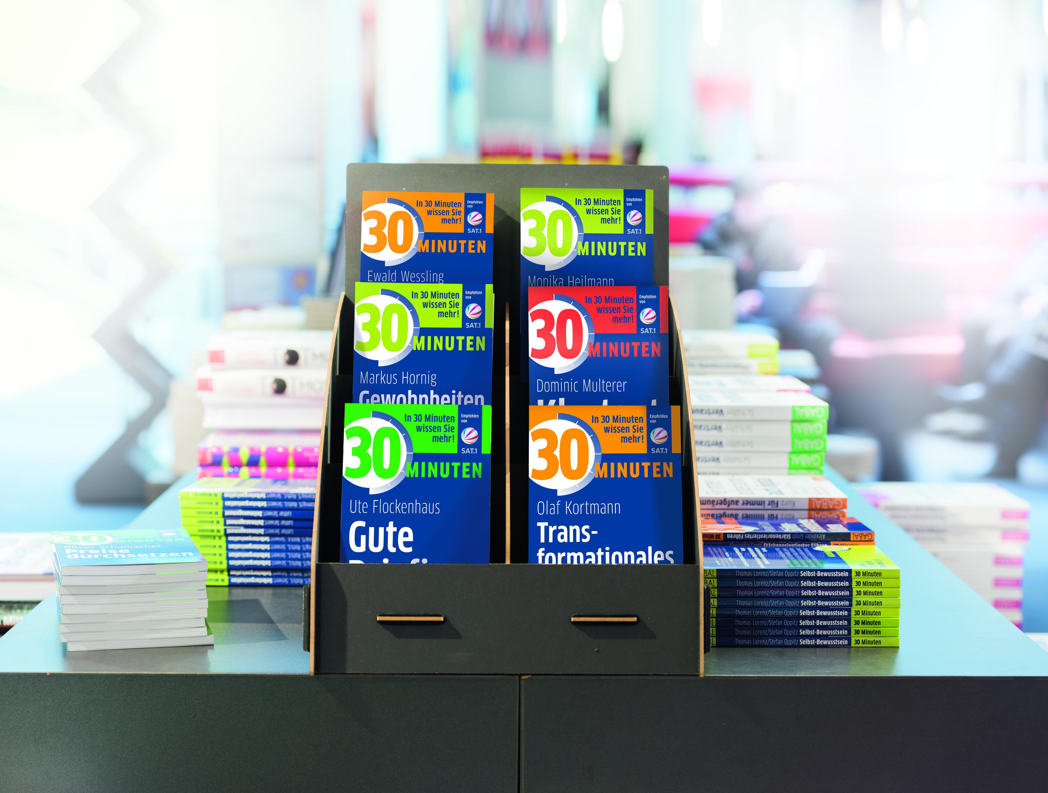 GABAL Bücher für Ihren Erfolg