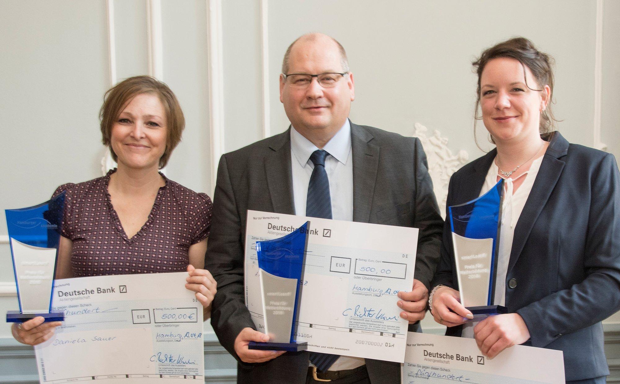 Preisträger-smartLearn-Auszeichnung