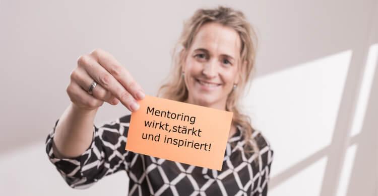 Mentoren-Programm bei GABAL